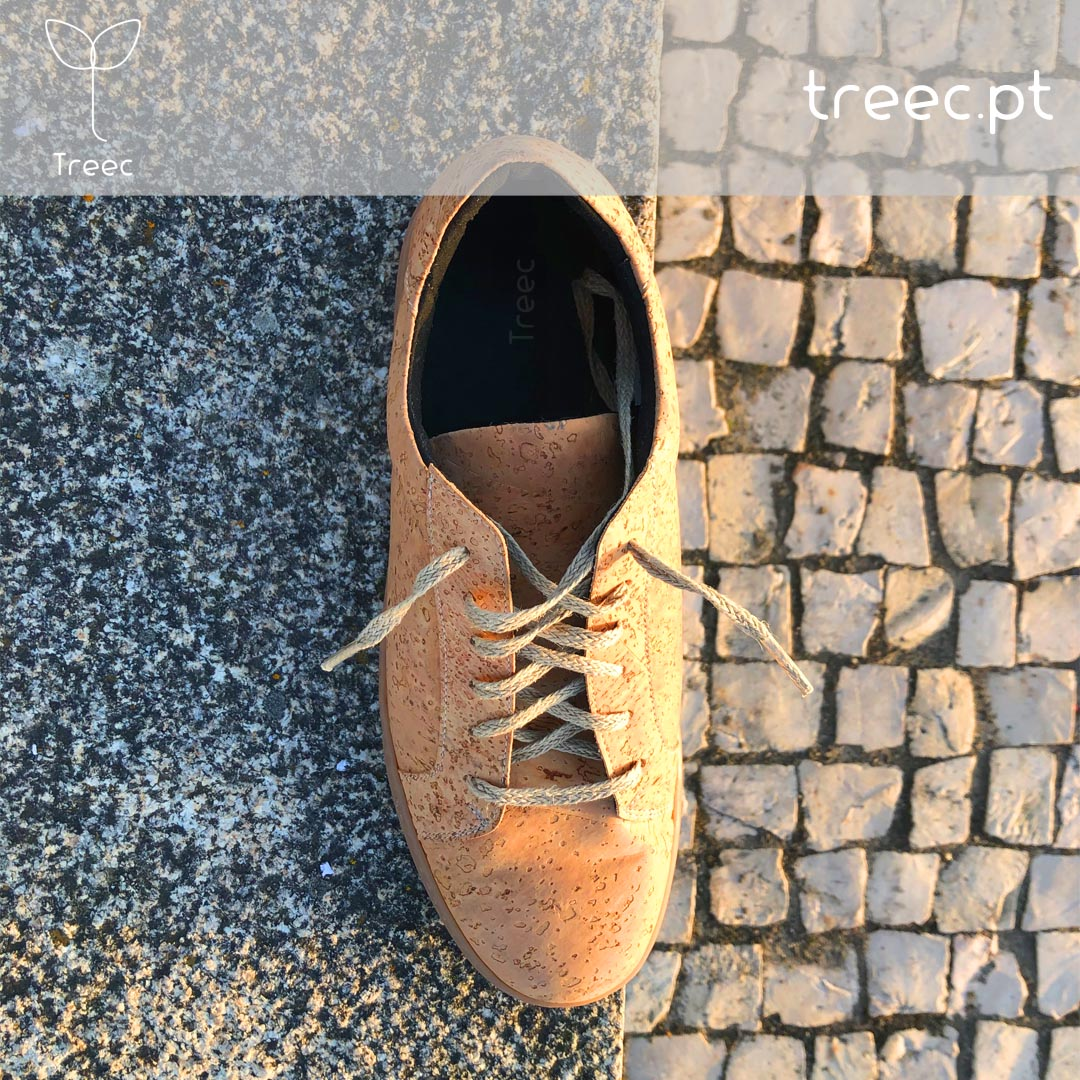 cork sneakers
