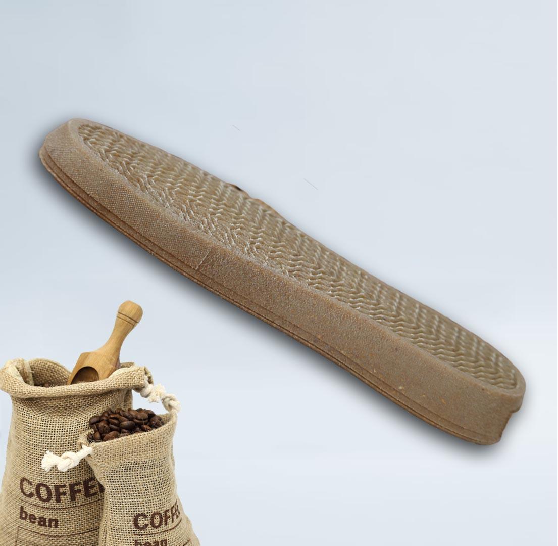 Coffee soles