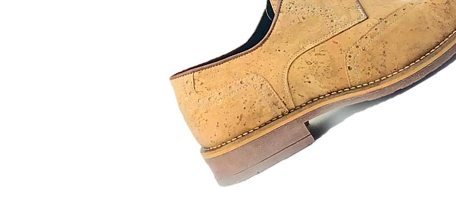 Cork Shoes Brogue
