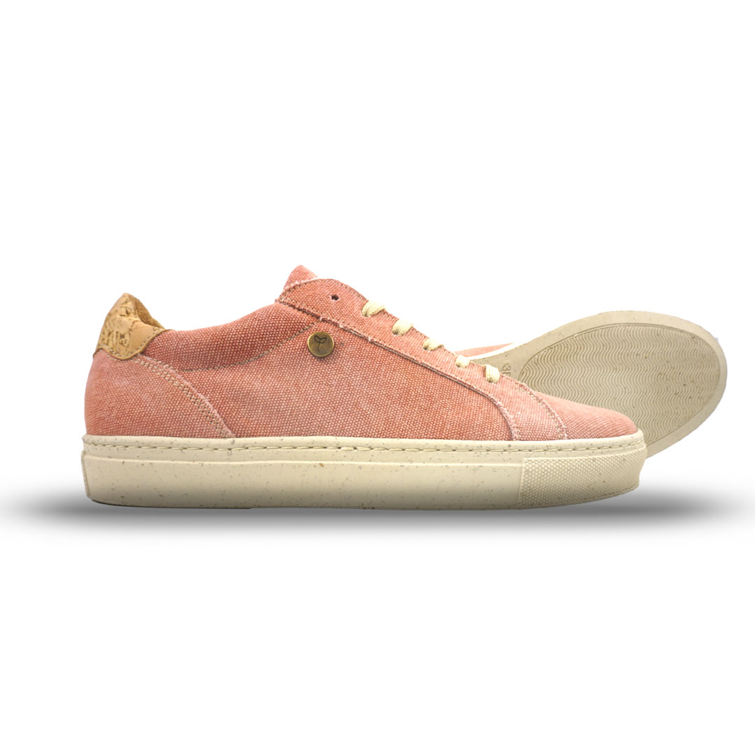 The Organic cotton ShoeA