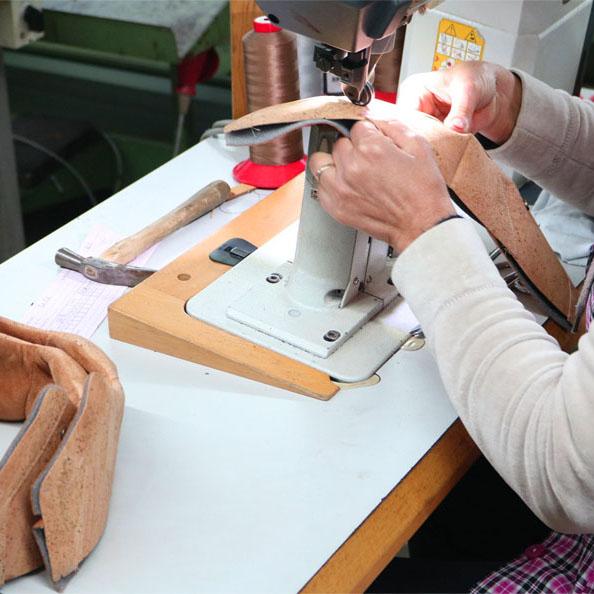 stitching cork leather 594 594