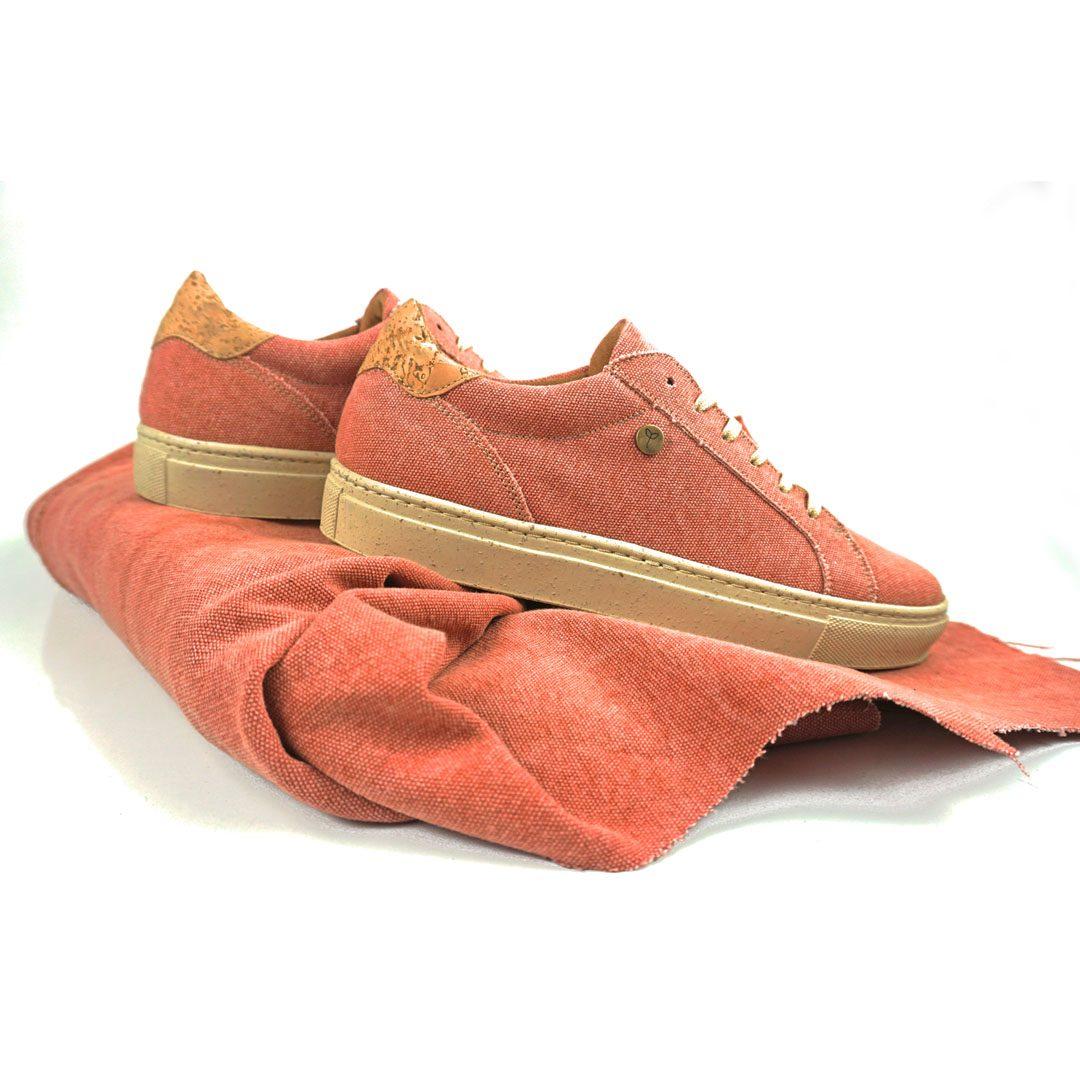 organic cotton shoes